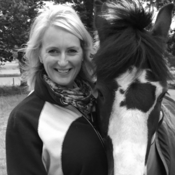 60 Seconds With….Totally Horse And Pony Magazine