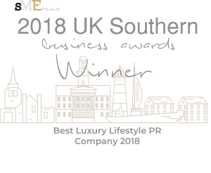 2018 UK Southern Business Awards Winner