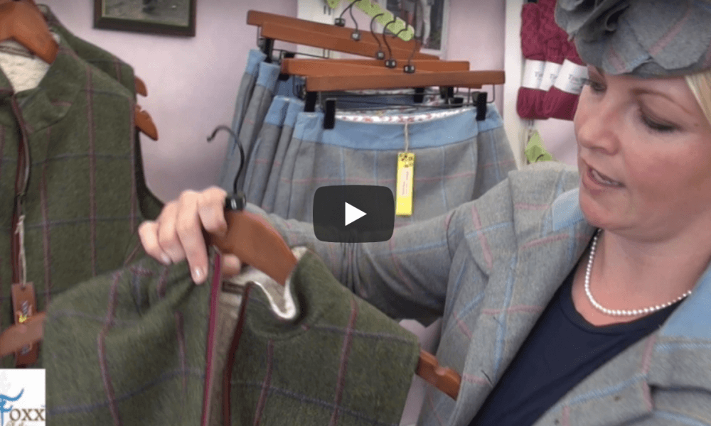 Timothy Foxx Showcase Their New Gilet For Autumn