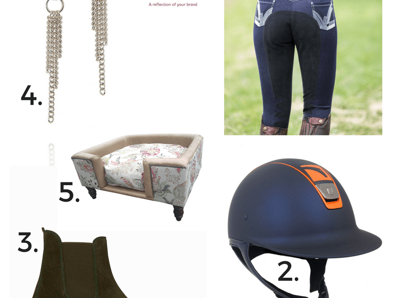 5 Key Fashion Pieces You And Your Horse Need For Summer – Fact!