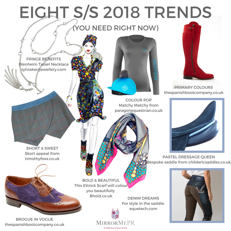 775279b8d07 8 Spring Summer 2018 Trends You ll Love Wearing
