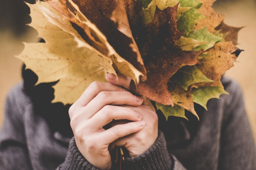9 Signs You're An Autumn Person