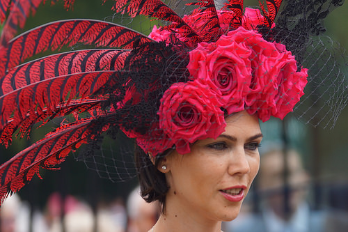 Ascot – All About The Hats Or The Horses?