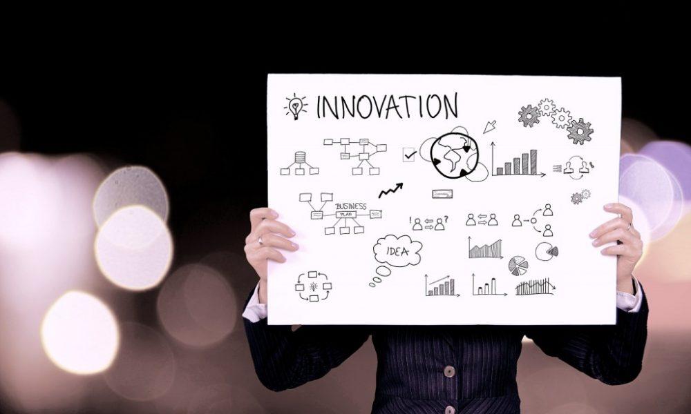 Ideas Are Infinite!