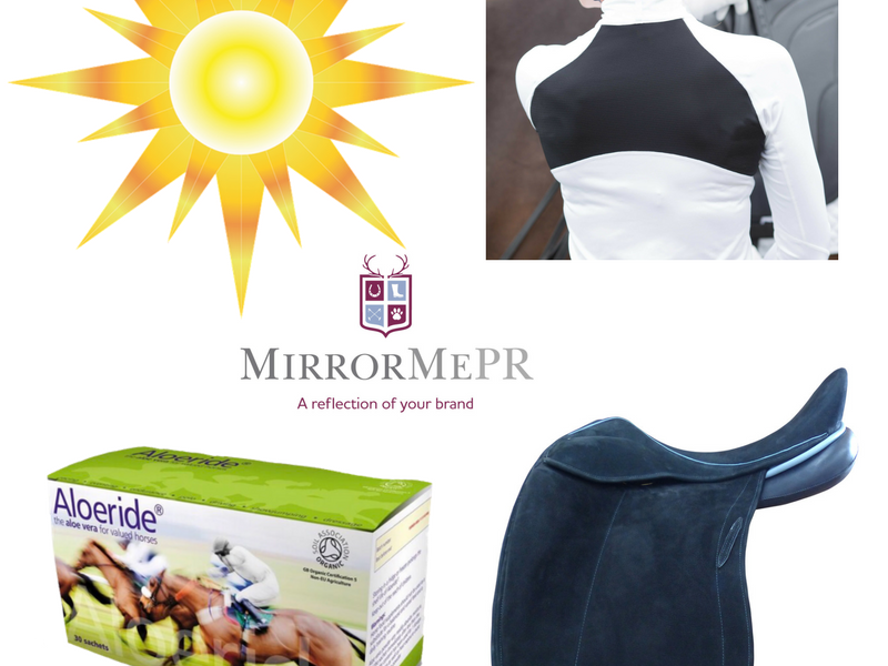 Summer Horse & Rider Essentials That We Need
