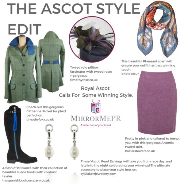 What To Wear At Royal Ascot This Year