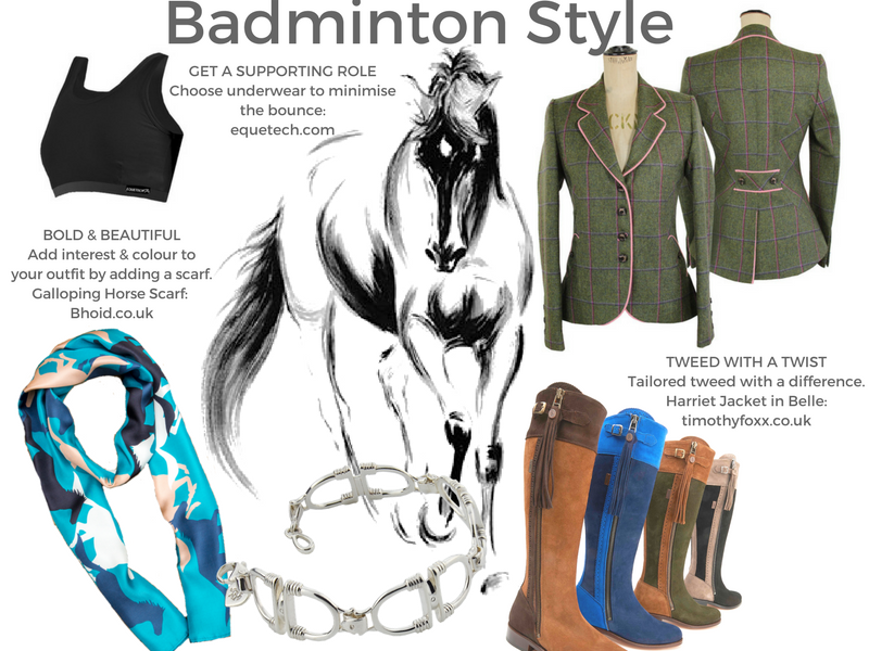 You've Got This – 5 Winning Tips For The Badminton Trot Up