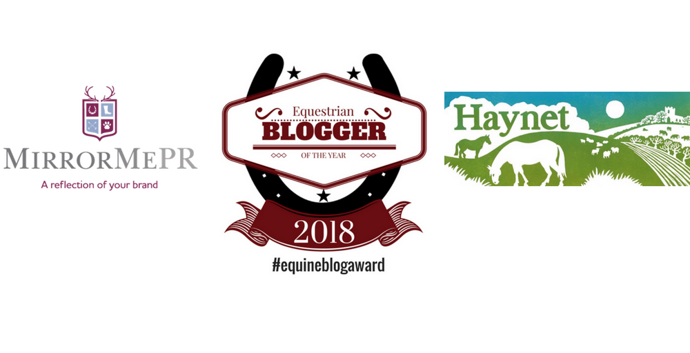 CALLING ALL EQUESTRIAN BLOGGERS!