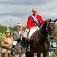 Hello To Hickstead's BHS Royal International Horse Show