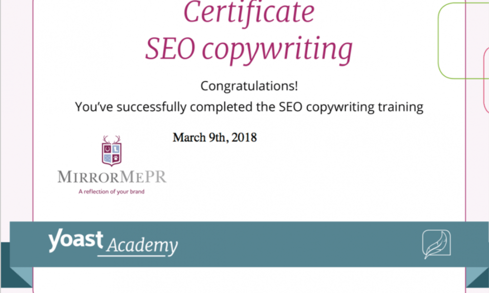 SEO Certified Are Us