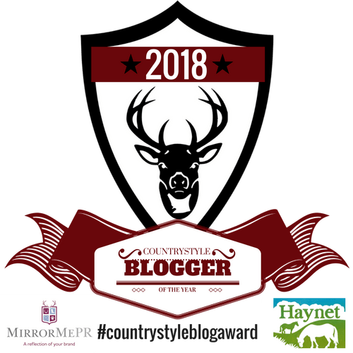 We Want YOU! Search For Countrystyle Blogger Of The Year 2018