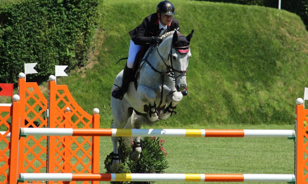 Six Things Successful Professional Riders Don't Do