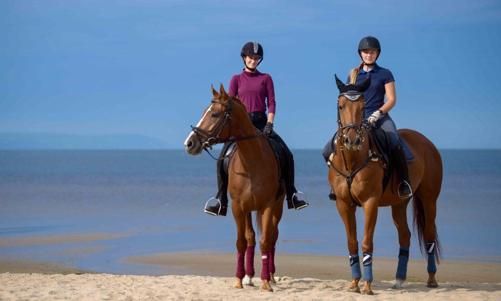 Luxury Riding Holidays You'll Want To Try