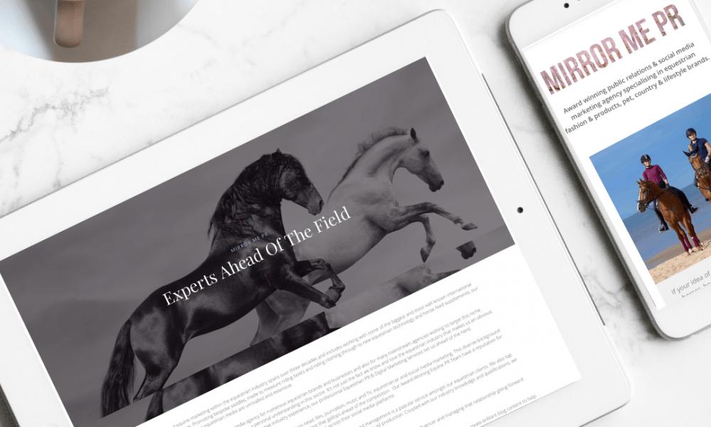 Why Your Equestrian Brand Needs PR & Social Media Marketing