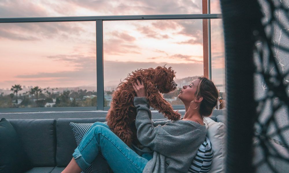 How Owning A Pet Can Make You A Happier Person