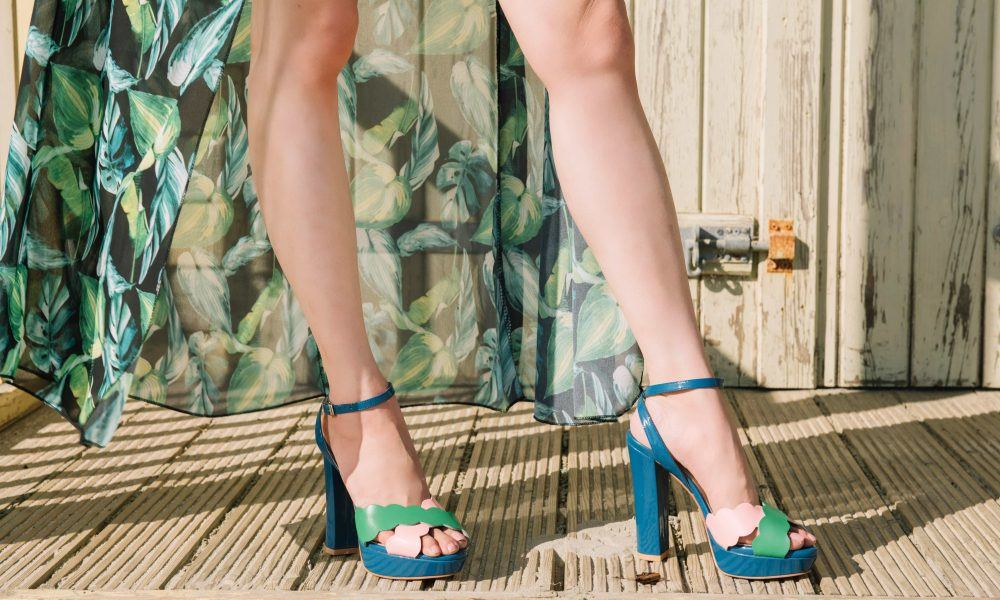 Stepping Into Summer With Style With New Client Win!