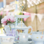 How To Throw Your Own Luxury Tea Party (That's Insta Worthy)