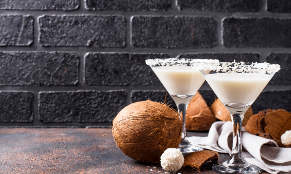 Cocktails Featuring Coconut Milk To Celebrate World Cocktail Day