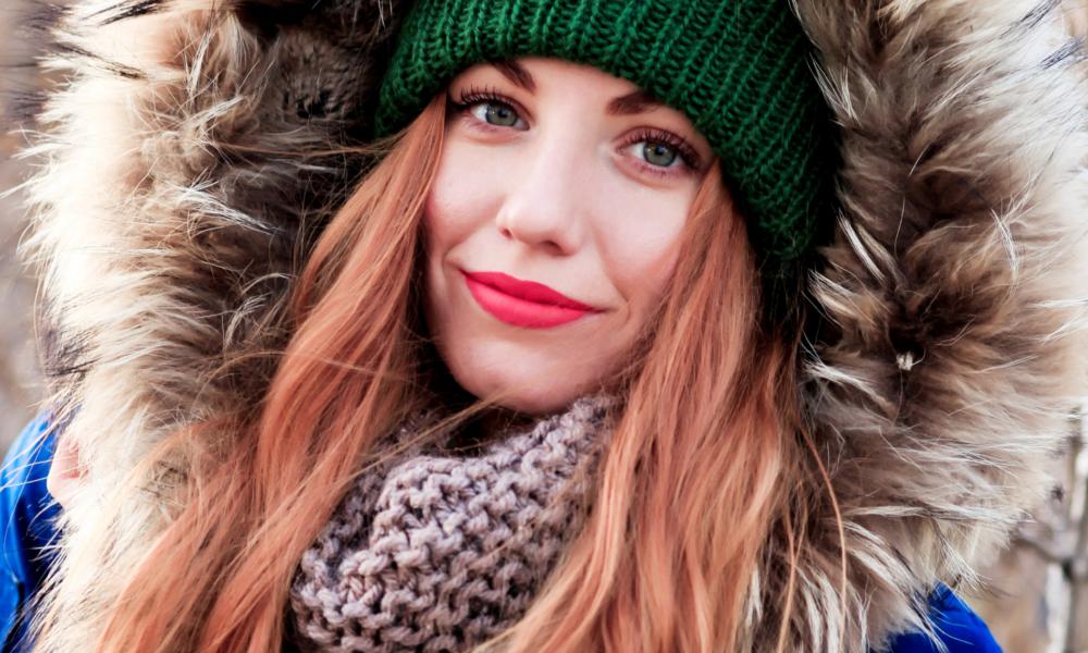 winter skin beauty treatments