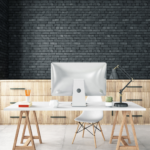declutter your office desk