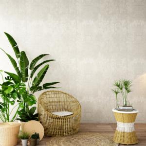 interior design trend indoor plants