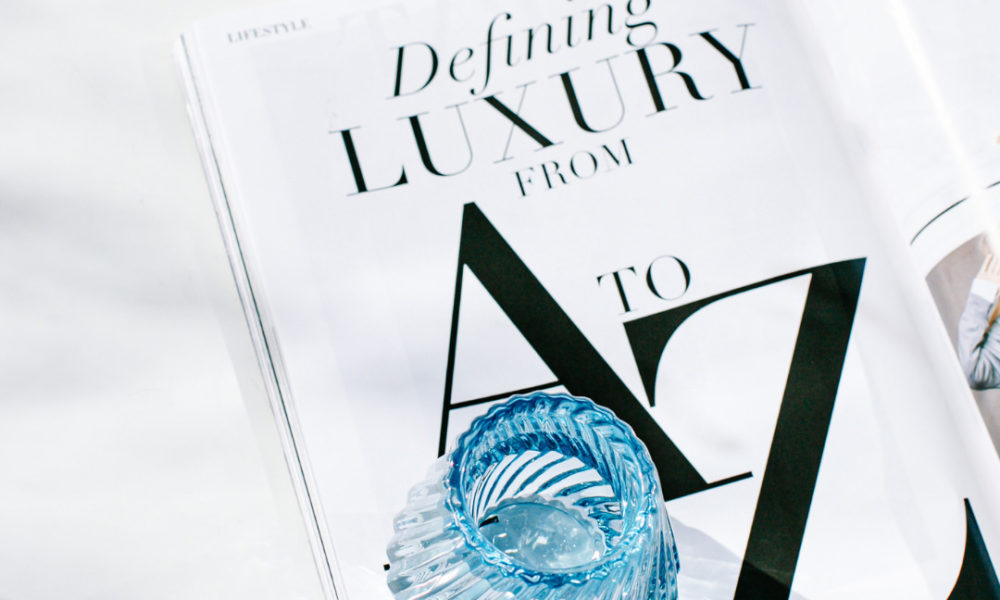 A guide to luxury marketing strategies