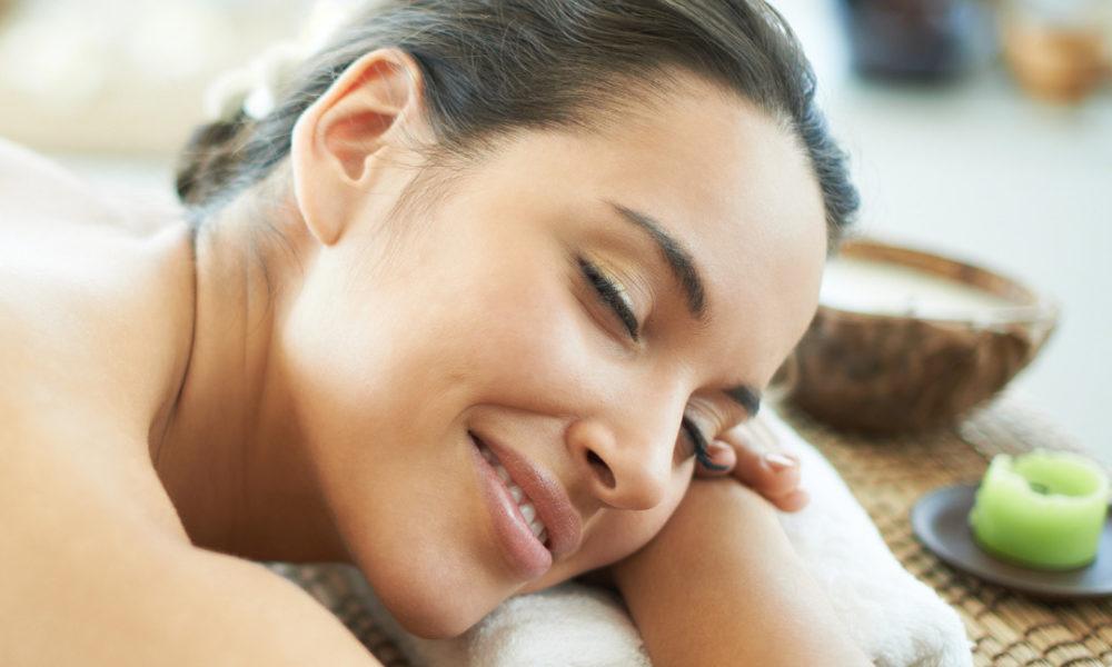 woman enjoying ways you can relax